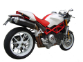 ZARD DUCATI MONSTER S4RS LH-RH フルキット