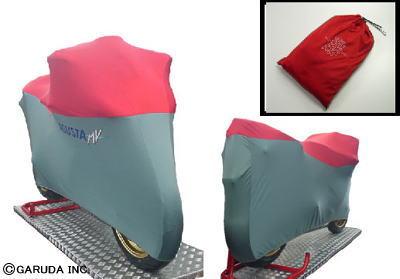 TWM 室内用ボディーカバー MV AGUSTA F4 750/1000専用