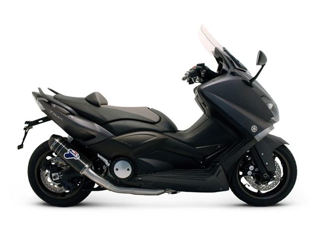 Y099 TERMIGNONI YAMAHA T-MAX530 フルキット