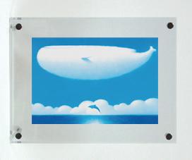 【アクリルスタンド(Pカード付)】 大きな空の季節