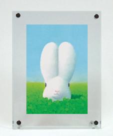 【アクリルスタンド(Pカード付)】 緑色の休日