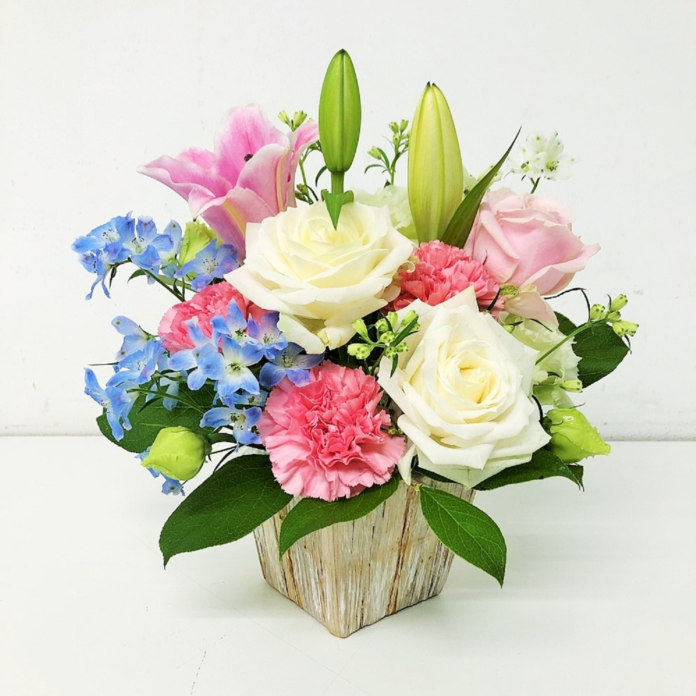 カラフル 誕生日 結婚記念日 歓送迎 劇場 発表会 S