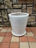 白陶器鉢【特大】