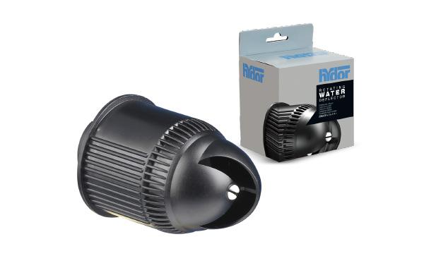 フロー(回転式ディフレクター) hydor