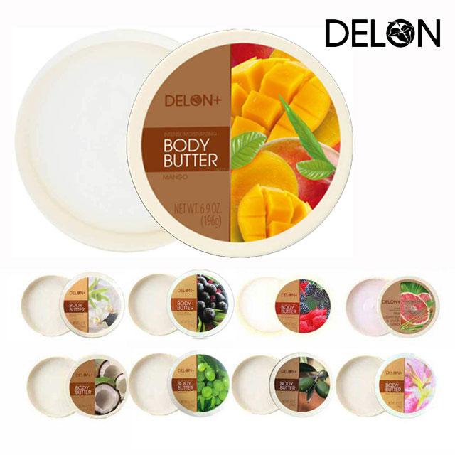 DELON デロン ボディーバター ORIGINAL BODY BUTTER