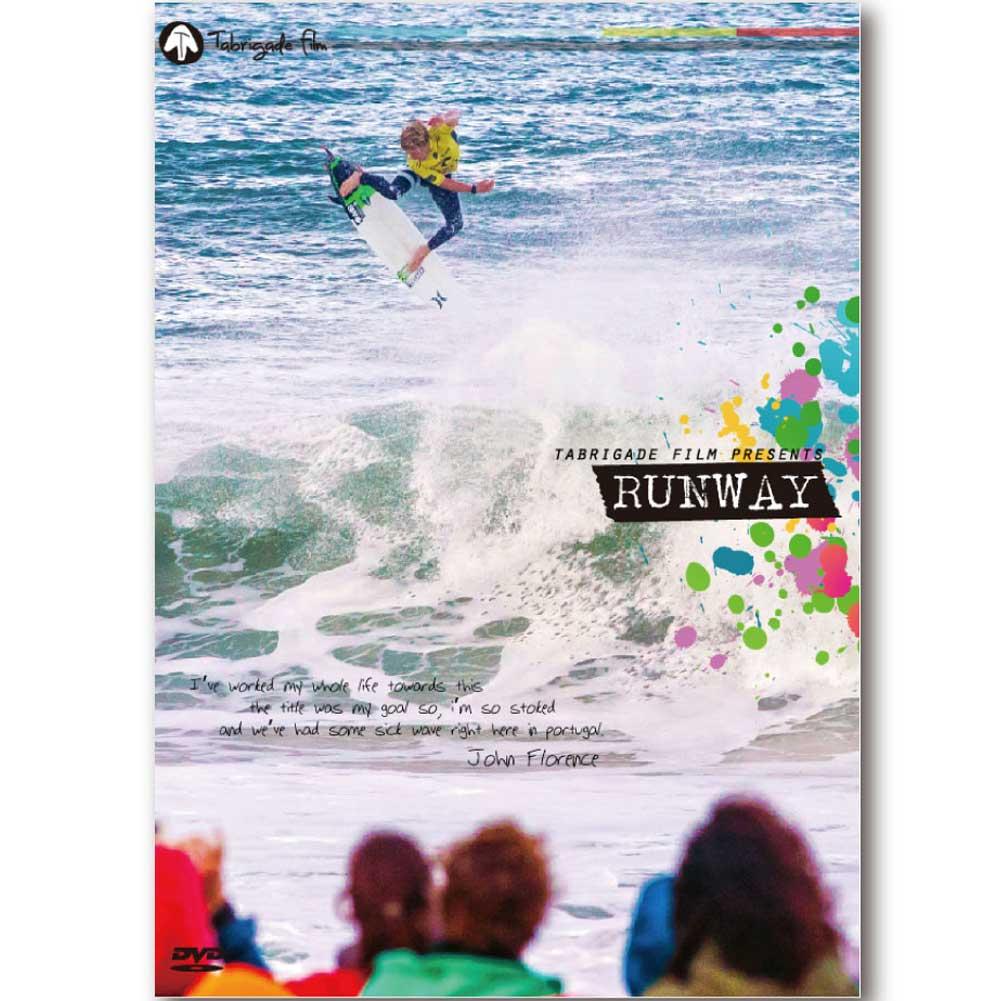 RUNWAY ランウェイ/ サーフィンDVD