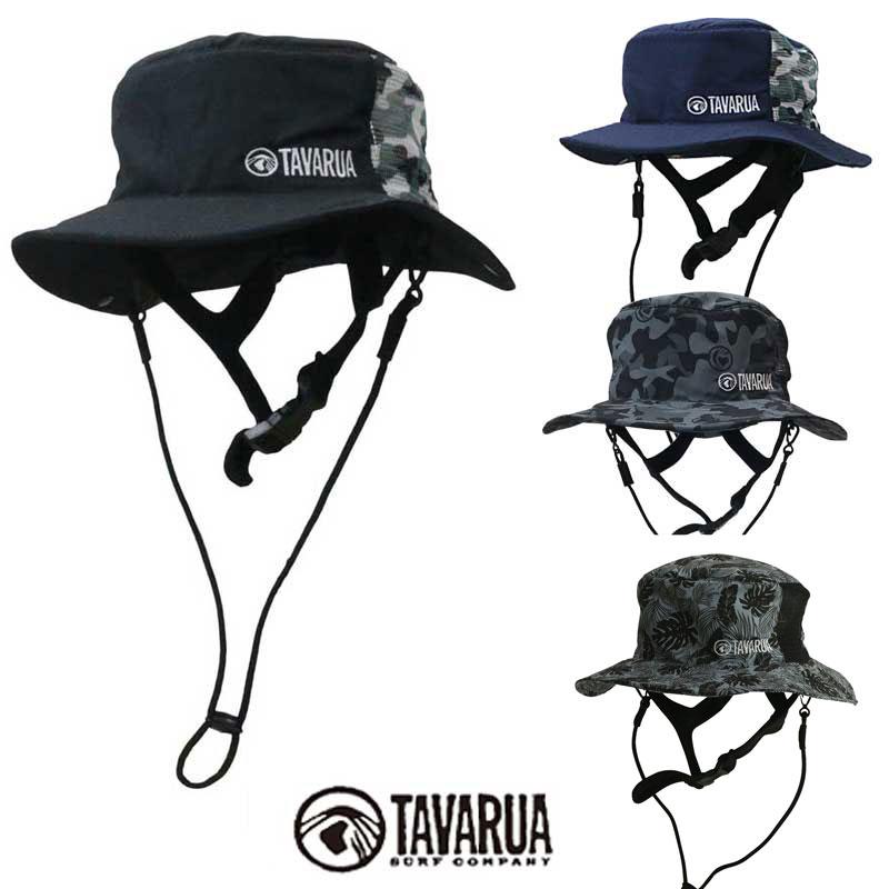 TAVARUA メンズ サーフハット TM1005/タバルア 男性用 帽子 日焼け防止 紫外線対策