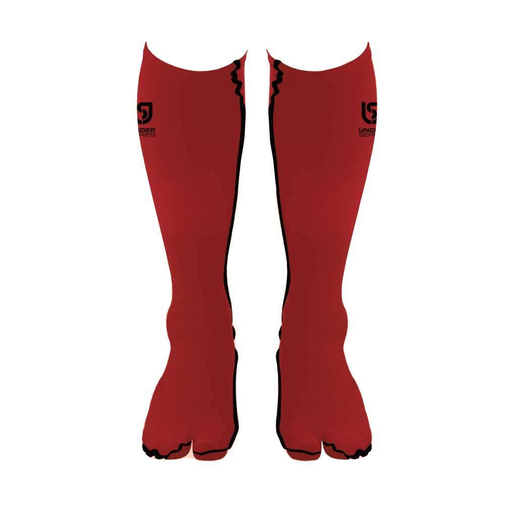 UNDER SOCKS α アンダーソックスアルファー+ 即暖 サーフィン&ボディーボード用/防寒サーフ用品 サーフィン アンダーウェア 靴下
