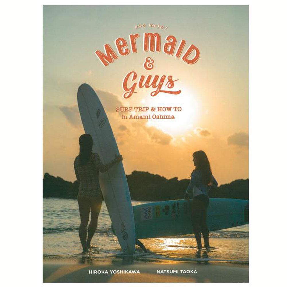 ロングボードDVD マーメイドアンドガイズ サーフトリップアンドハウトゥ サーフィンDVD MERMAID & GUYS SURFTRIP & HOW TO