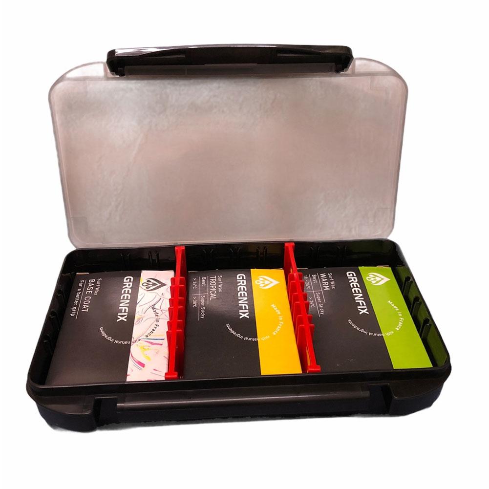 グリーンフィックス ワックスケースセット GREEN FIX  EXTRA Tough Wax Case