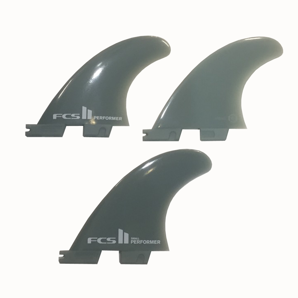 FCS2 フィン PERFOMER Glass Flex  SMALL  3フィン パフォーマーグラスフレックス スモール/ショートボードフィン サーフィン