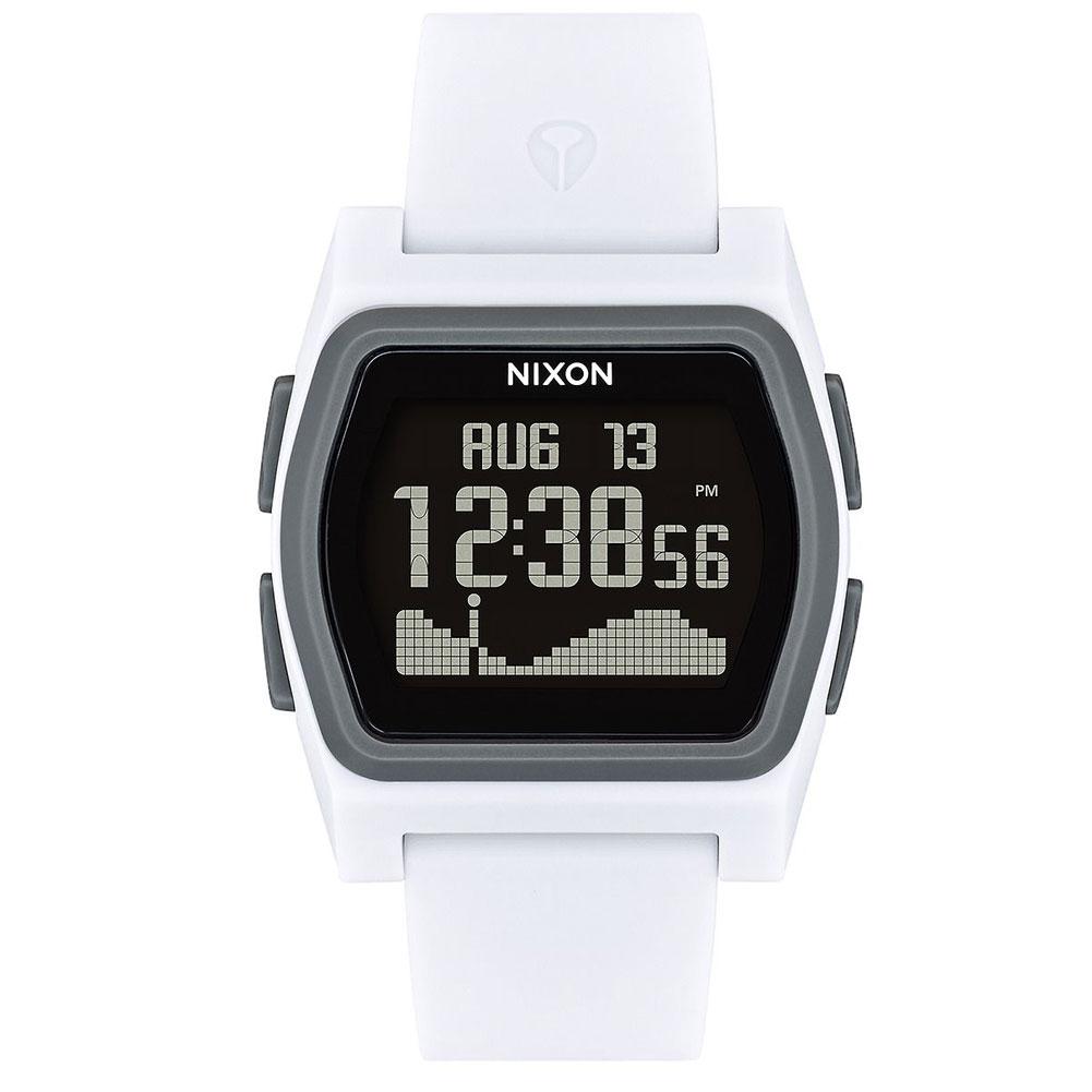 NIXON 腕時計 THE RIVAL WHITE ニクソン ライバル ホワイト