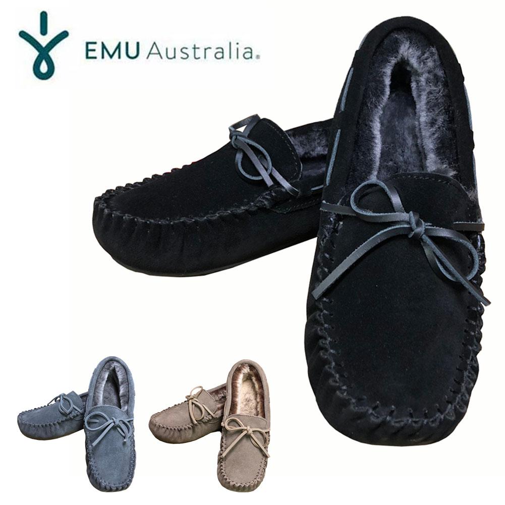 EMU エミュー アミティ フロスト AMITY Frost モカシン
