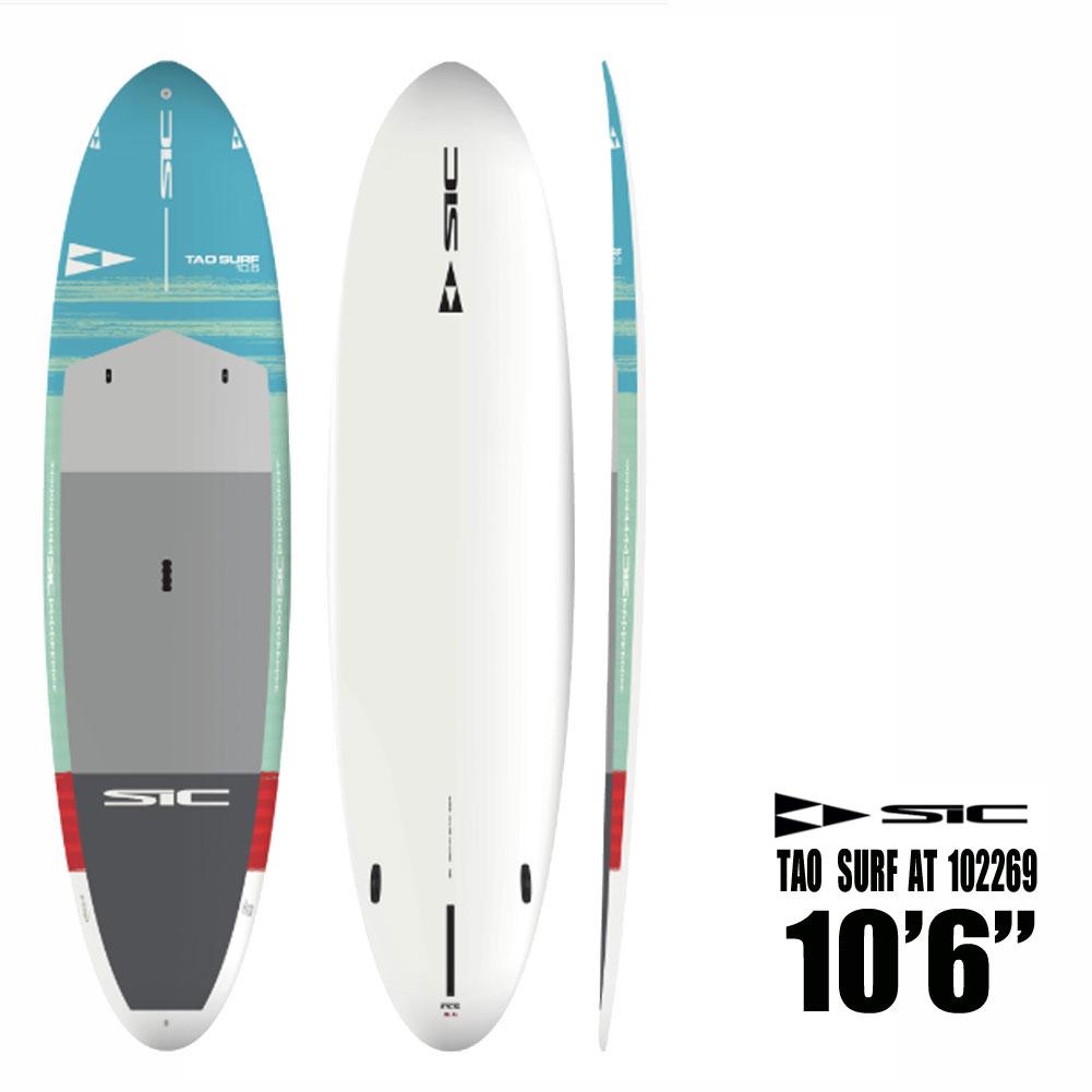 スタンドアップパドルボード エスアイシー タオシリーズ サップ 10'6 SIC TAO SERIES SURFBOARD SUP 102270 ACE-TEC サーフボード サーフィン サップヨガ 初心者 かわいい オシャレ