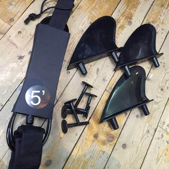 HAPPY SOFT SURFBOARD ハッピーソフトサーフボード5'0/