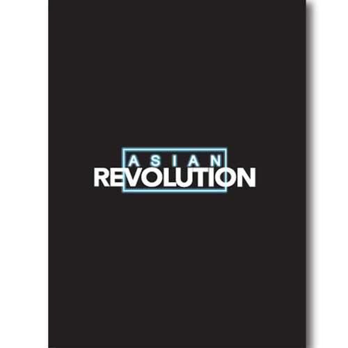 ASIAN REVOLUTION DVD アジアンレボリューション