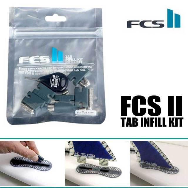 FCS2 TAB INFILL KIT