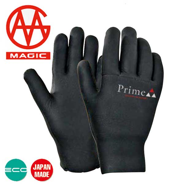MAGIC マジックサーフグローブ Pirme Glove 1.8mm