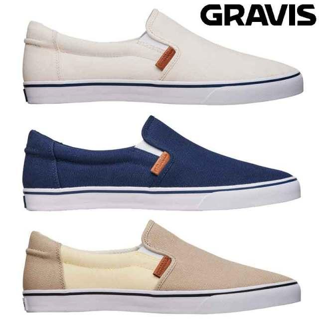 GRAVIS グラビス COASTER コースター/ユニセックスシューズ 靴 スニーカー サーフィン