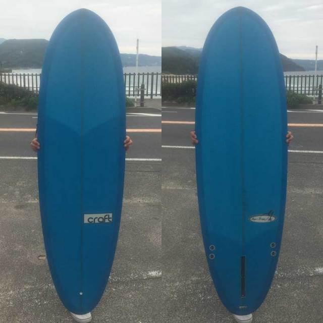 "PSC SURFBOARD ピーエスシーショートボード FLOW DISC 5'10""/ショードボード サーフィン"