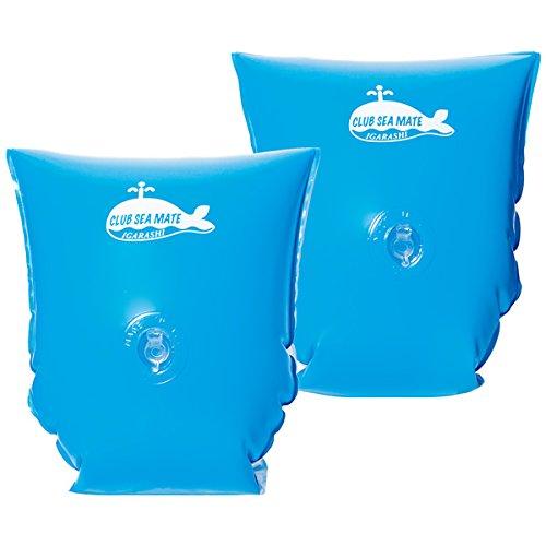 イガラシ アームヘルパー/子供用浮き輪 海水浴グッズ 玩具