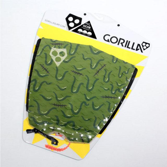 GORILLA GRIP デッキパッド OZZIE I AM SLIME/ゴリラグリップ サーフィン用品 サーフボード サーフィン