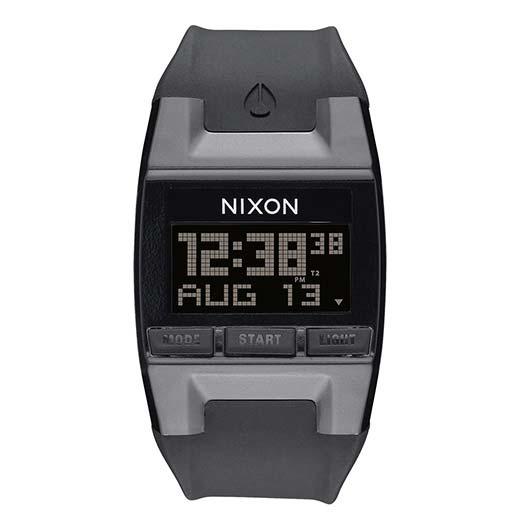 NIXON ニクソン腕時計 NIXON/THE COMP BLK/メンズ