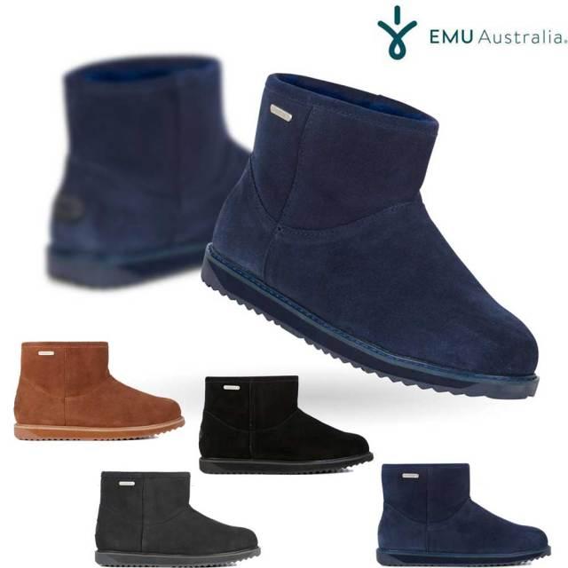 【10%OFF】EMU Australia  エミュー Paterson Classic Mini パターソンクラシックミニ