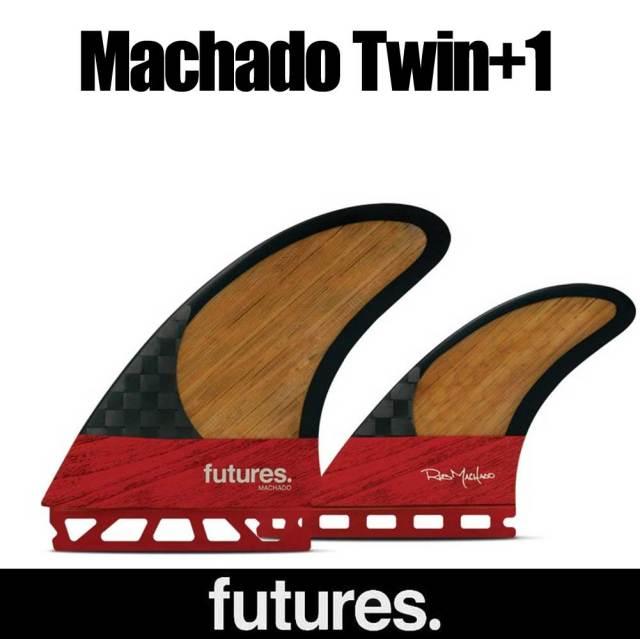 FUTURES FIN ROB MACHADO
