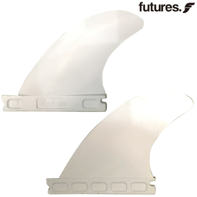FUTURES FIN ロングボード用サイドフィン SB1 THERMOTECH