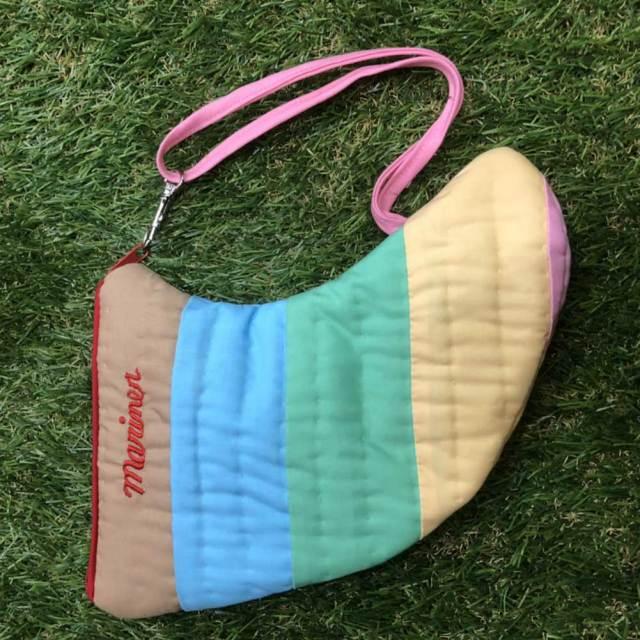 ハワイアンキルト サーフフィンポーチ SURF FIN POUCH/Hawaiian Quilt ハワイアン雑貨
