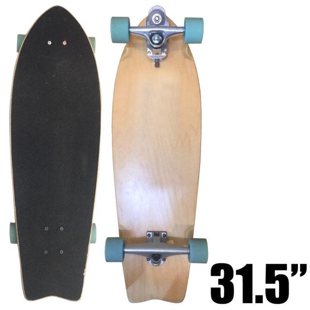 サーフスケート TH2 コンプリートモデル スラスター2