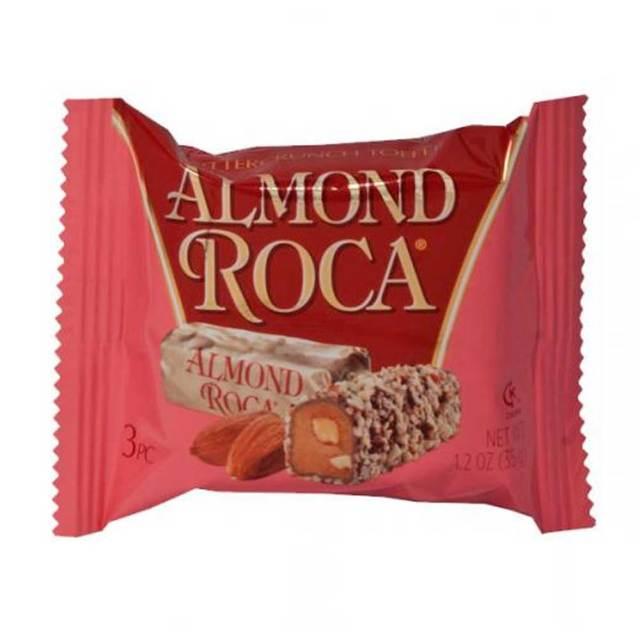 ハワイアンホースト チョコレート アーモンドロカ /バレンタインギフト