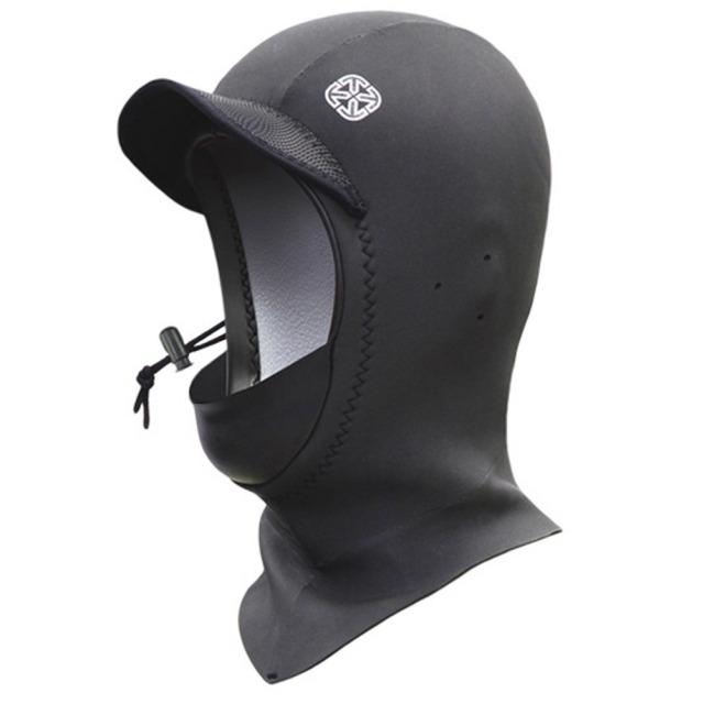 X-tend Gear 3mm Air Thermo Hood エクステンドギア サーフフードキャップ/防寒サーフ用品
