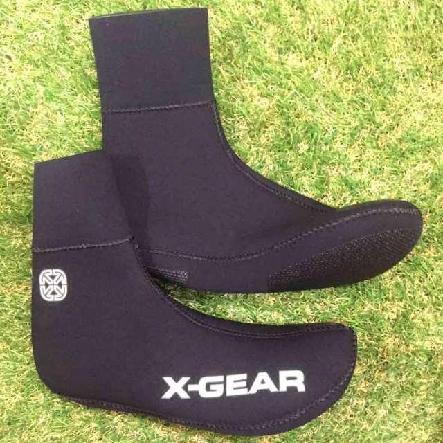 X Tend Gear  3mm BB  SOX ボディーボード用フィンソックス /防寒サーフ用品