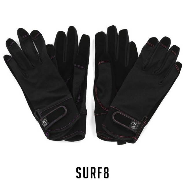 SURF8 サーフエイトUVケアグローブ レディース用/紫外線対策 サーフィン