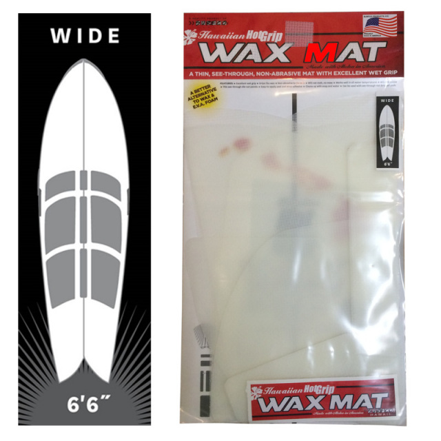SURFCO WAX MAT ワックスマット