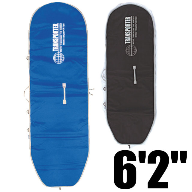 """TRANSPORTER Board case トランスポーター ボードケース 6'2"""" TSF45S"""