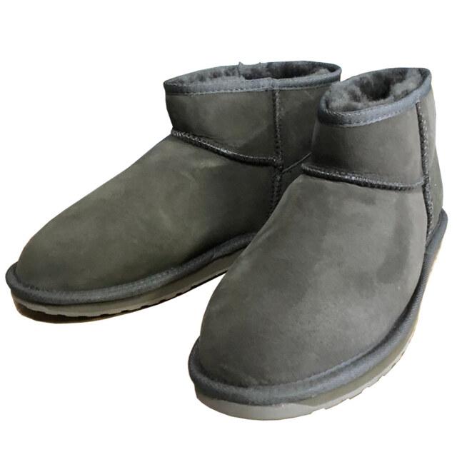 EMU シープスキンブーツ STINGER MICRO