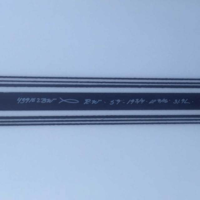サーフボード CHANNEL ISLANDS チャネルアイランズ SPINE TEK ROCKET WIDE EPS 5'9 スパインテック ロケットワイド