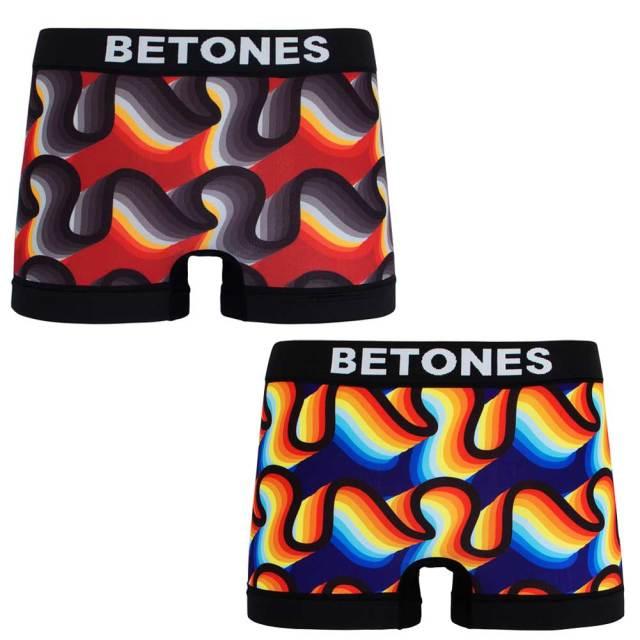 BETONES ビトーンズ FESTIVAL7 フェスティバルセブン