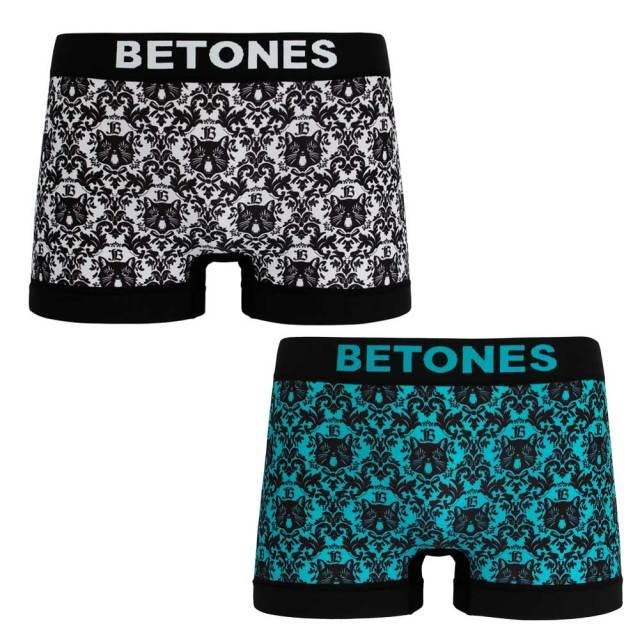 BETONES ビトーンズ SLASH3 スラッシュスリー