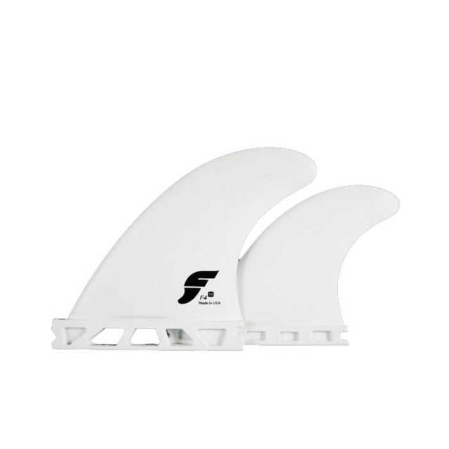 FUTURES  フューチャーズフィン サーモテックTHERMO TECH V2 QF4 REAR QD2 375 /ショートボード用