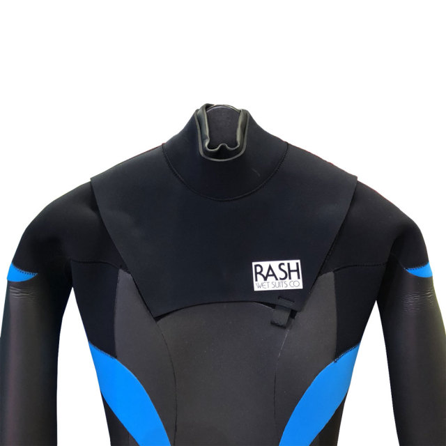 RASH ラッシュウェットスーツ レディースフルスーツ 5/3.5mm 限定Limited version MT NO ZIP TYPE Sサイズ