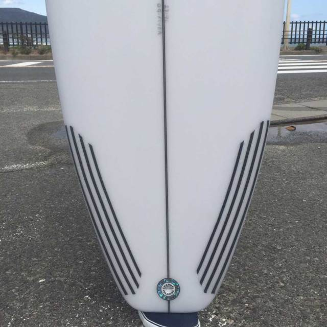 """サーフボード CHANNEL ISLANDS チャンネルアイランド The OG Flyer 5'9""""/ショートボード アルメリック"""
