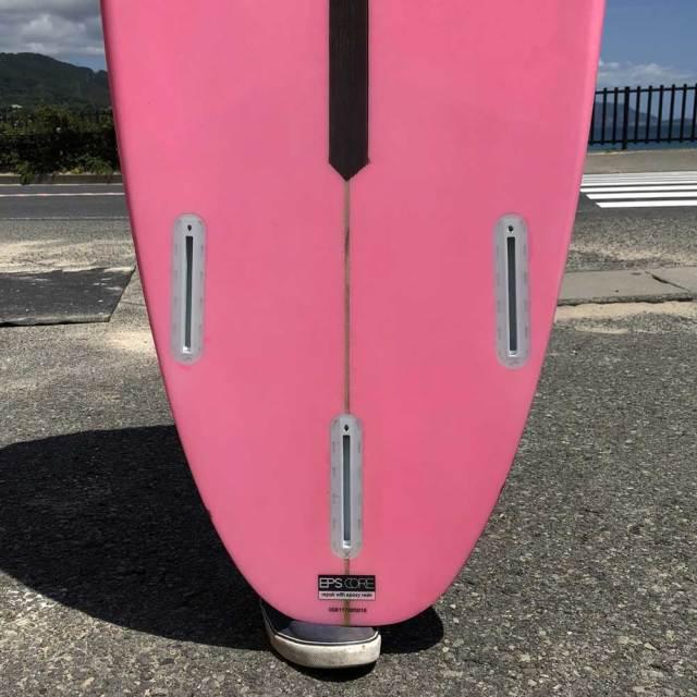 Blue Surfboard ブルーサーフボード ショートボード EPS CORE 6'3  6'5  6'8/エポキシ ファンボード サーフィン