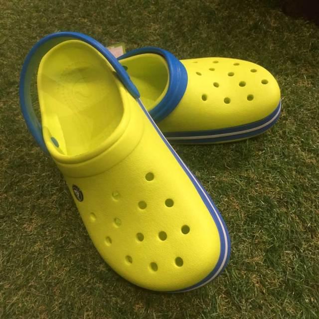 crocs クロックス Crocband Clog クロックバンドクロッグ