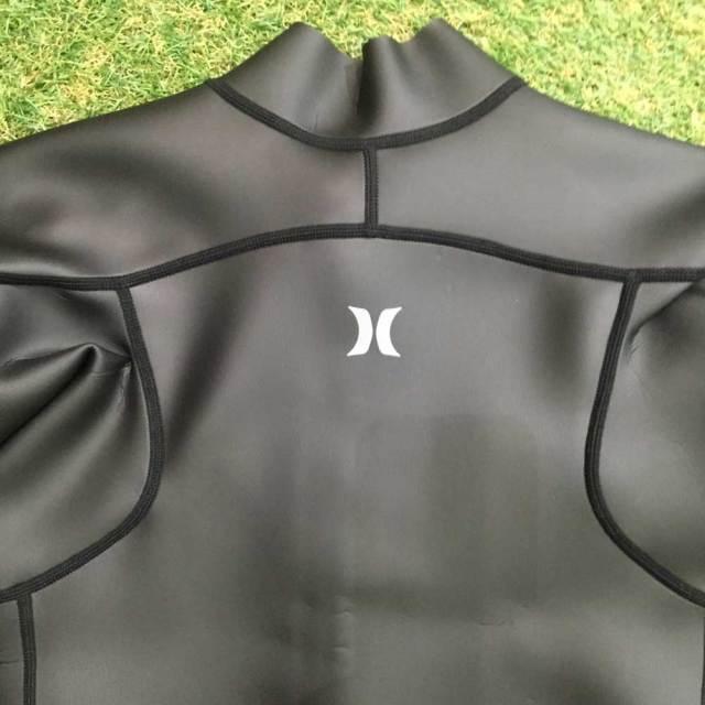 Hurley ハーレー ウエットスーツ L/Sロングスリーブジャケット ICON 1.5mm MZFZJK18