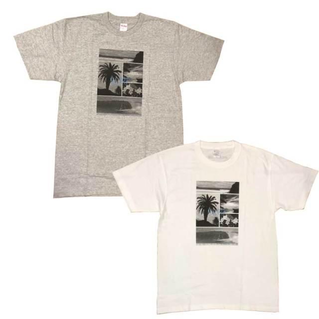白浜マリーナオリジナル 白浜Tシャツ SURF CITY/トップス/トップス ユニセックス