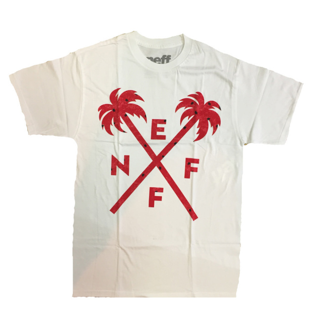 NEFF ネフ メンズ  Tシャツ 16P29020/メンズウェアトップス